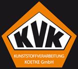 Home - KVK - Kunststoffverarbeitung Koetke GmbH