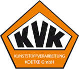 Unternehmen - KVK - Kunststoffverarbeitung Koetke GmbH