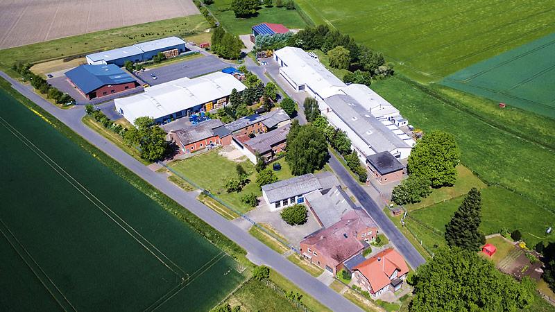 Unternehmen - Maschinenbau Koetke GmbH